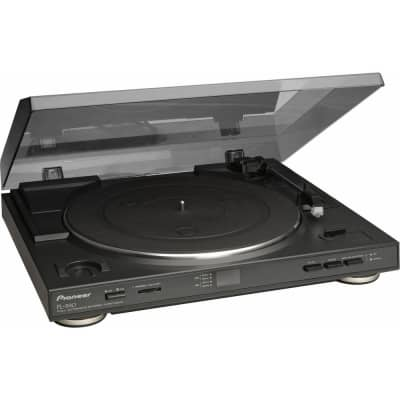 Pioneer PL-990 Fully Automatic Belt Drive Stereo Turntable
