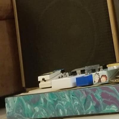 Dean Markley Bass BC215D (Rare Less Than 100 Made) for sale