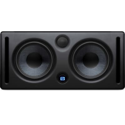 "PreSonus Eris E44 2-Way Dual 4.5"" Active Studio Monitor (Single)"