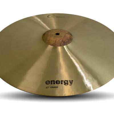 Dream Cymbals ECR17 Energy Series 17-Inch Crash Cymbal