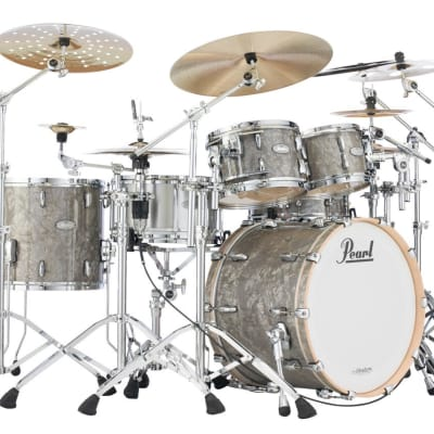 "MRV1008T/C496 Pearl Music City Custom 10""x8"" Masters Maple Reserve Series Tom"