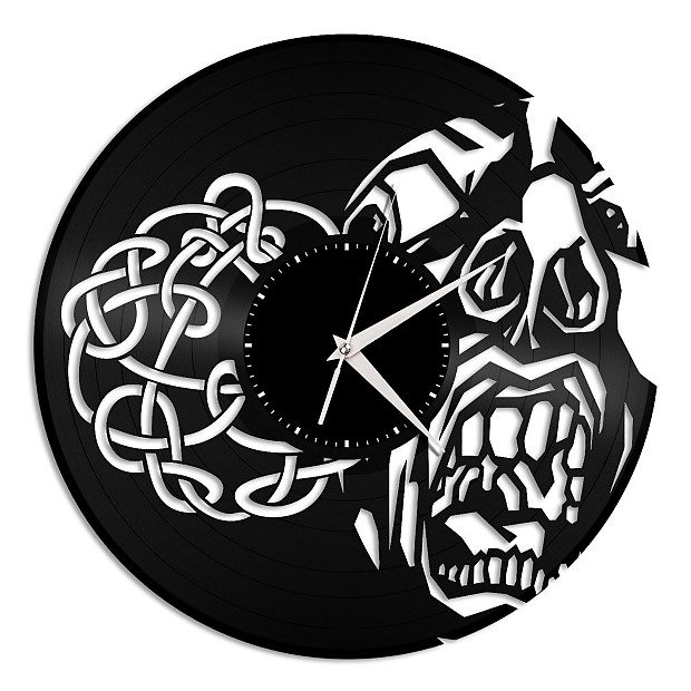 king crimson vinyl wall clock silver white vinylshopus reverb Reverb for Audacity Effect king crimson vinyl wall clock silver white