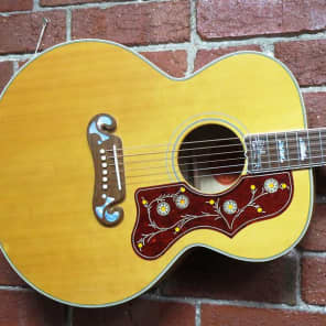 Pete Townshend Gibson SJ200 - 2004 for sale