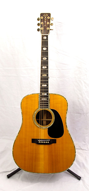 Martin Guitars For Sale >> Vintage 1969 Martin D45 Brazilian Rosewood Acoustic Guitar Stunning
