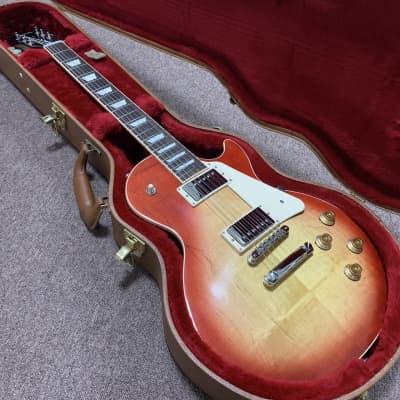 Gibson Les Paul Traditional Plain Top 2017