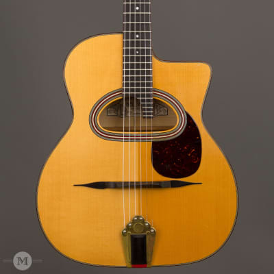 Dell'Arte Acoustic Guitars -  2000 Anouman Gypsy Jazz - Used for sale