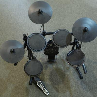 Simmons SD7K Electronic Drum Kit 2006