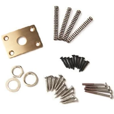 PRS Hardware Kit Nickel