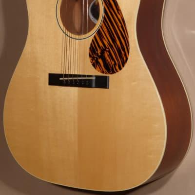 2006 John Walker Wise River Guitar #001 (Slope Shoulder) for sale