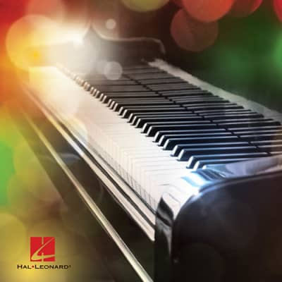 Hal Leonard First 50 Christmas Carols You Should Play on the Piano