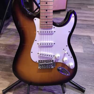 (6896) Indiana Stratocaster for sale
