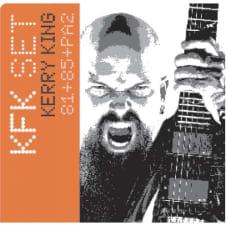 EMG  Kerry King Signature Set 81/85 PA2 Gain Boost Switch