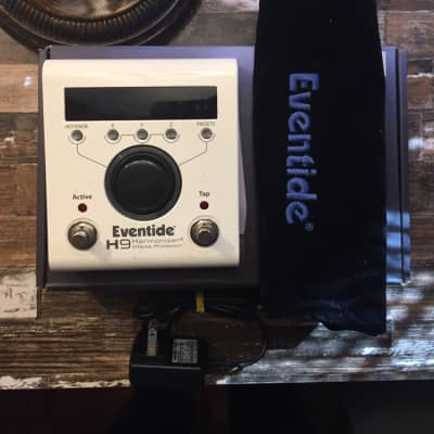 Eventide H9 Max - Includes Power Supply + Accessories!