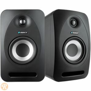 Tannoy Reveal 402 Powered Monitor (Pair)