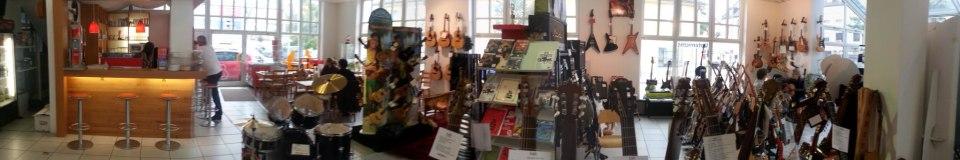 Dachauer Gitarren Zentrum