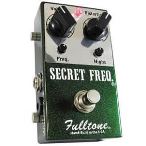 Fulltone Secret Freq - Fulltone Secret Freq