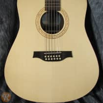 Seagull Excursion Walnut 12 String Isys + 2010s Natural image