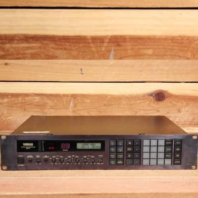 Yamaha Rev 7 Vintage Reverb Rev7 (3 Available)