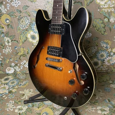 Gibson ES-335 Pro 1979 Sunburst for sale