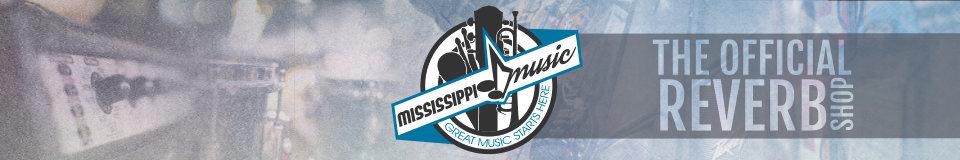 Mississippi Music Inc