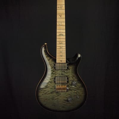 Paul Reed Smith Paul Reed Smith-Artist 24 2013 Quilted Maple for sale