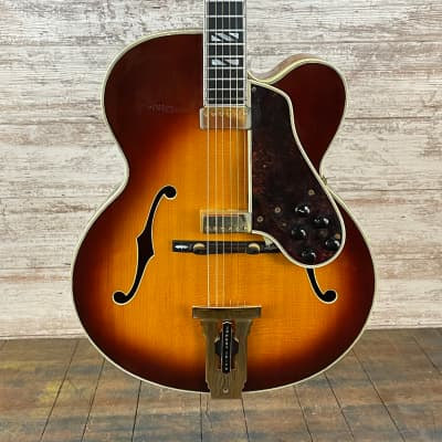 1963 Gibson Johnny Smith Double Humbucker w/ OHSC for sale