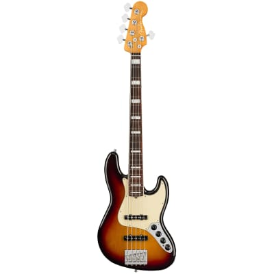 Fender American Ultra Jazz Bass V RW ULTRBST for sale