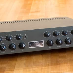 JDK Audio R24 Dual-Channel 4-Band Equalizer
