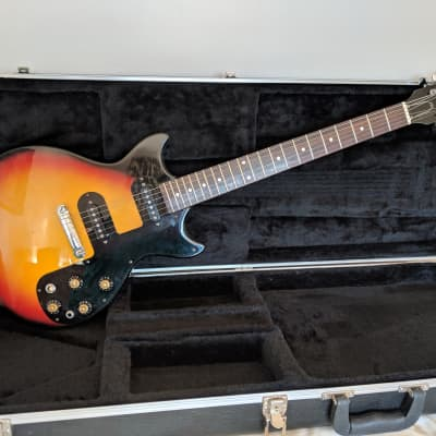 CMI Melody Maker 1970 - 1980 Sunburst, Vintage & Rare for sale