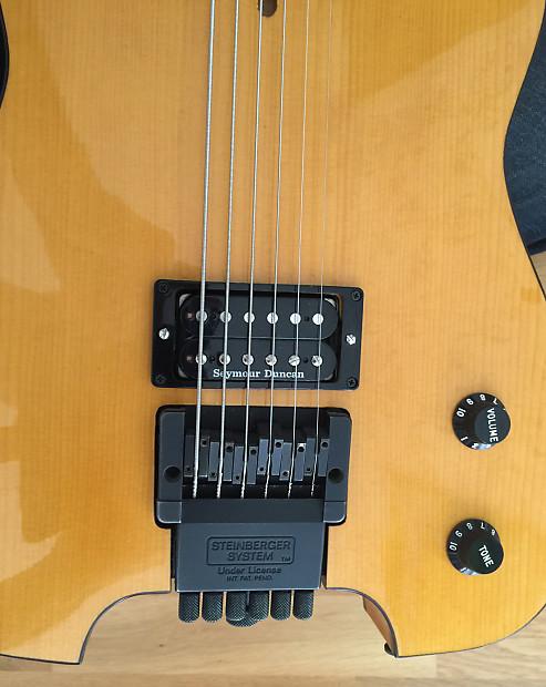 Headless Baritone 31 Quot Guitar Reverb