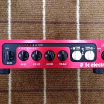 TC Electronic BH550 Compact Bass Head image