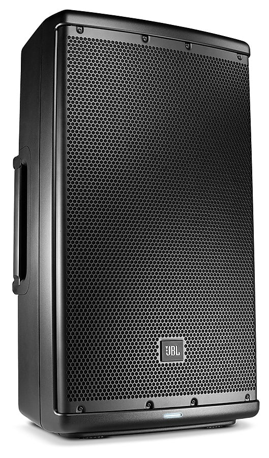 JBL EON612 Portable 12-Inch Two-Way Multipurpose Self-Powered Sound Reinforcement Speaker
