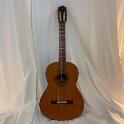 Vintage Yamaha G-50A Classical Guitar