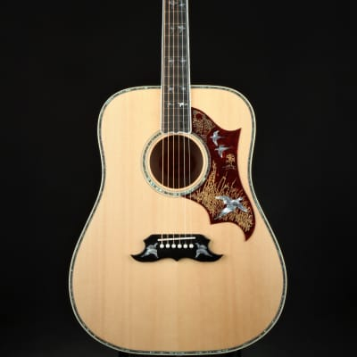 Gibson Montana Doves in Flight 2019 Antique Natural for sale