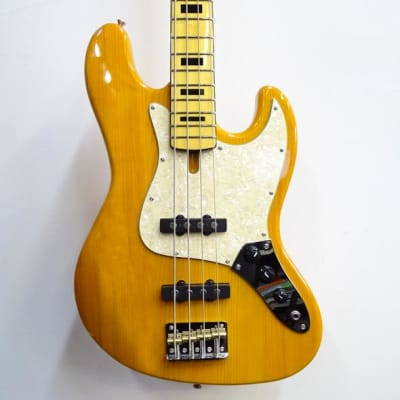 Tokai Legacy J Bass Transparent Gloss for sale
