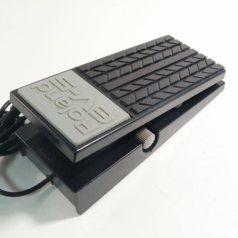 roland ev 5 expression pedal free shipping reverb. Black Bedroom Furniture Sets. Home Design Ideas