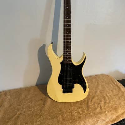 Heartfield Talon I owned by Chris Whitley for sale