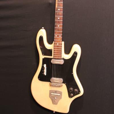 Bartolini 2 PU 1965 White for sale