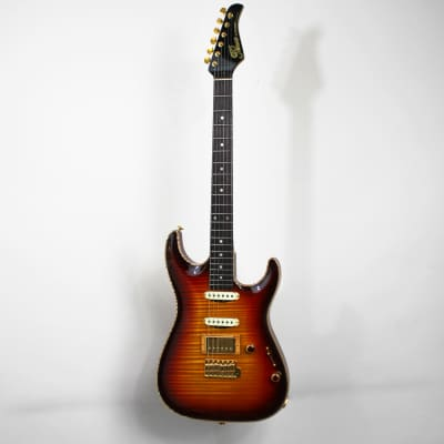 Pensa  MK1 Plus 2019 Dark Burst 0806