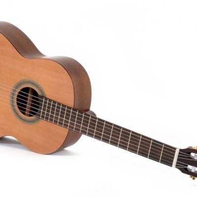 Konzert-Gitarre Sigma CM-6 for sale