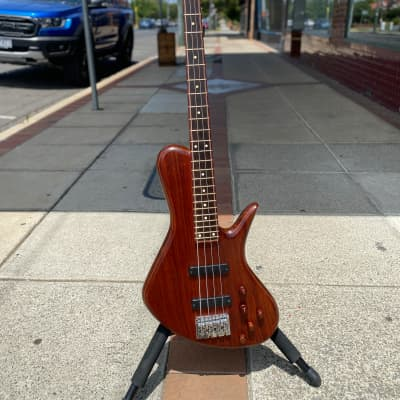 Benavente SCD Natural 4-String Bass for sale