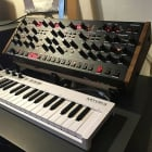 3DWaves XL Stands For The Dave Smith Instruments OB6 And Prophet 08 Rev2 image