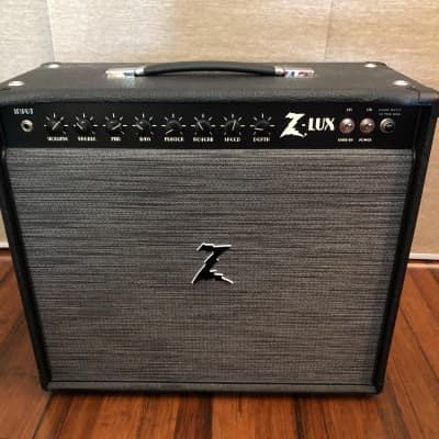 Dr. Z Z-Lux 1x12 Combo for sale