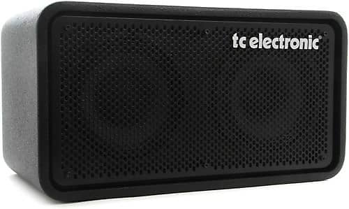 tc electronic rs 210 2x10 400 watt bass cabinet reverb. Black Bedroom Furniture Sets. Home Design Ideas