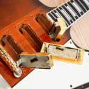 1964 Gibson Firebird VII Vintage Electric Guitar Sunburst, Clean & Original w/ Case