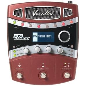 DigiTech VLHM Vocalist Live Harmony
