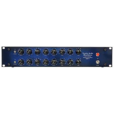 Tegeler Audio Manufaktur EQP-1 2-Channel Program Equalizer