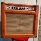 Orange Thunder 30 TH30 Combo image