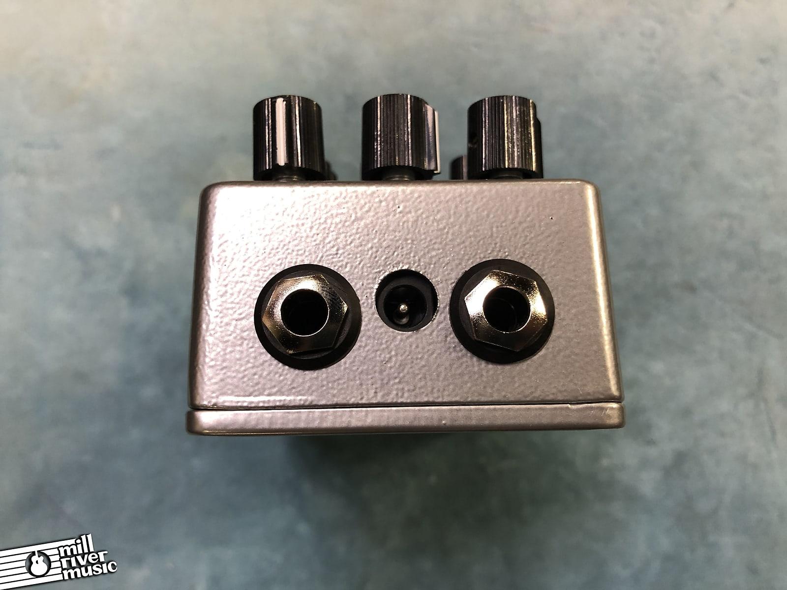 EarthQuaker Devices EQD Sea Machine V3 Super Chorus Effects Pedal w/ Box