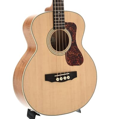 Guild Jumbo Junior Acoustic Bass Guitar for sale